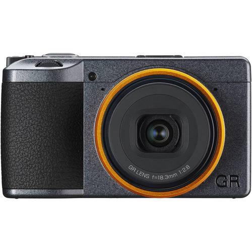 Ricoh Ricoh GR III Street Edition Digital Camera, 상세내용참조