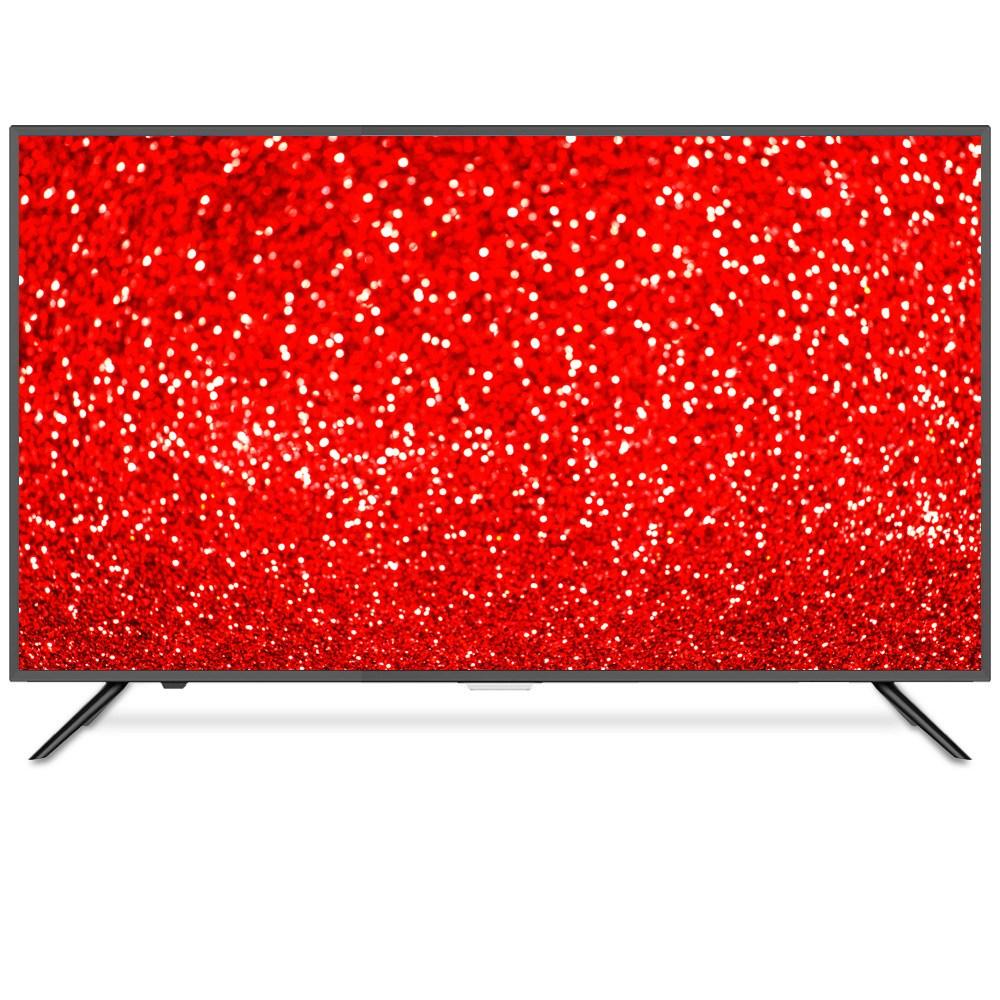 티베라 40인치TV FHD LEDTV TV모니터 중소기업 TV 텔레비전 T, 자가설치, 스탠드형