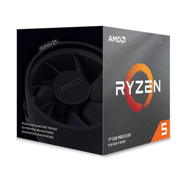 AMD 라이젠 정품박스 R5 3600XT CPU (마티스리프레시 AM4 쿨러포함), 선택하세요
