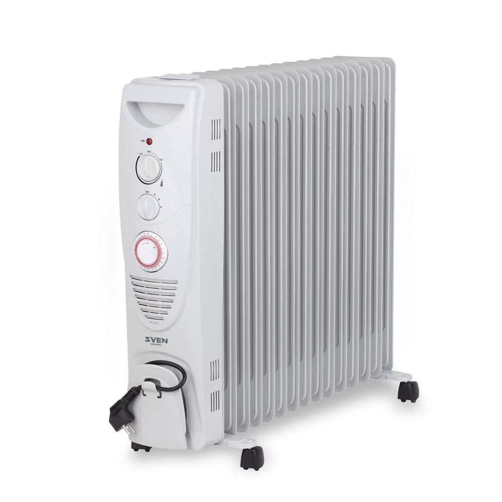 루시아 [난방기 베스트 모음전] 히터 온풍기, 스벤 타이머 15핀 라디에이터 (고급형)