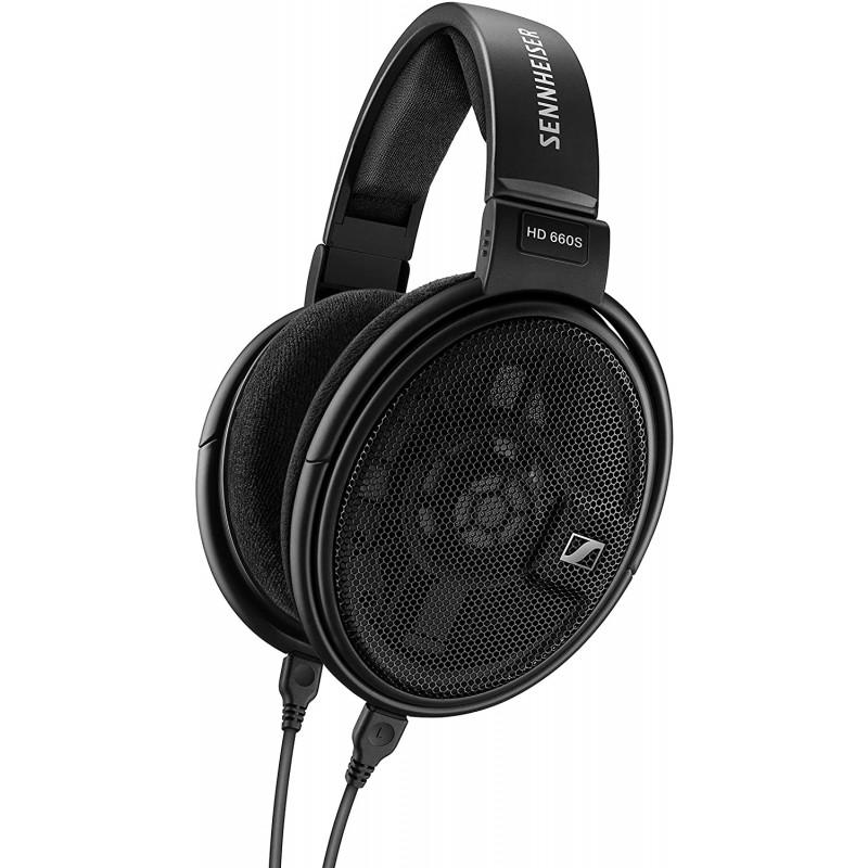 젠하이저 HD 660 S-HiRes Audiophile Open Back 헤드폰