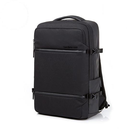 쌤소나이트레드 쌤소나이트RED CARITANI 백팩 BLACK DQ409001