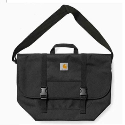 칼하트 WIP 파슬백 parcel bag 메신저백 크로스백