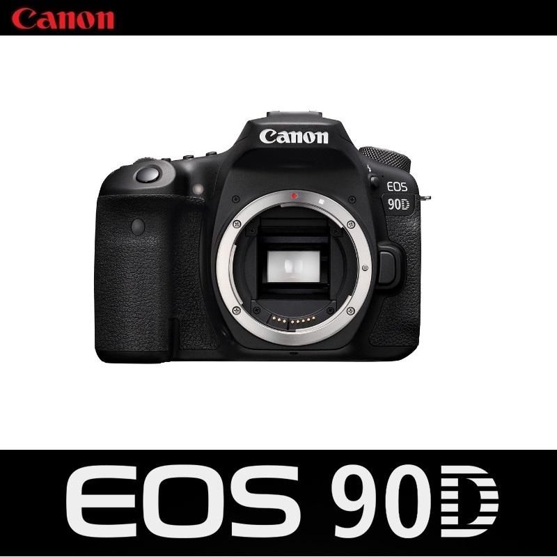 캐논 캐논코리아 정품 EOS 90D DSLR, 캐논 EOS 90D BODY