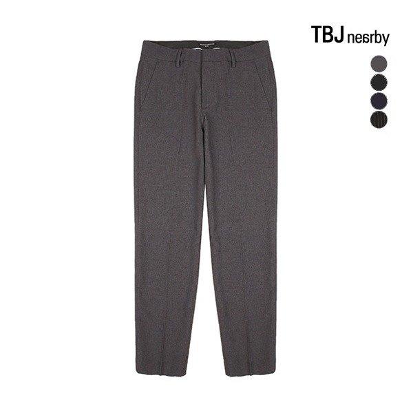 [TBJ] 남성 TR 기본 슬랙스 팬츠(T175PT240P)
