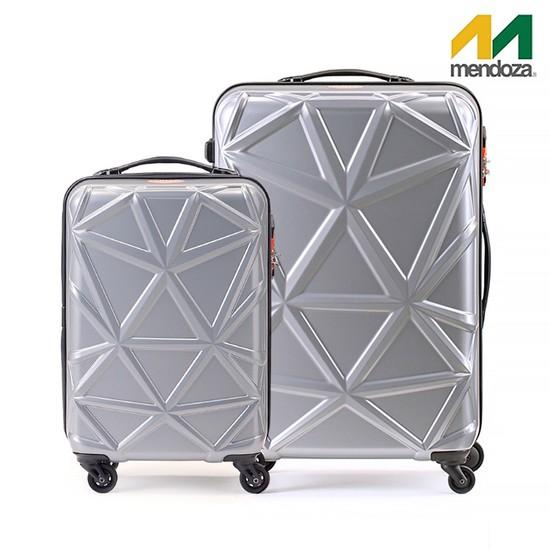 [멘도자]STAR-LITE 19형+27형 세트 여행용 캐리어set