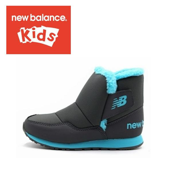 [Newbalance] 키즈 부츠 KB996S0Y
