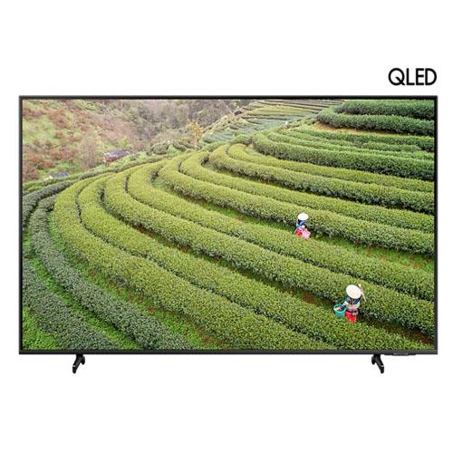{삼성전자} 4K QLED 스마트 TV KQ85QA60AFXKR 214cm 본사직배, 각도조절벽걸이형 (POP 5264029108)