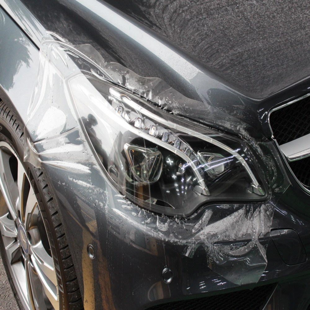 마프로 PPF 1520mm*10cm 생활패키지 자동차보호필름