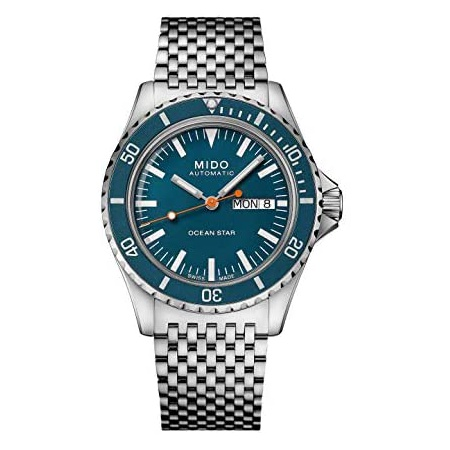 Mido Ocean Star Tribute Special Edition M026.830.11.041.00 PROD210010962