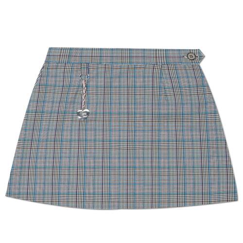 MARYJAMES (W) Grande Skirt - Blue