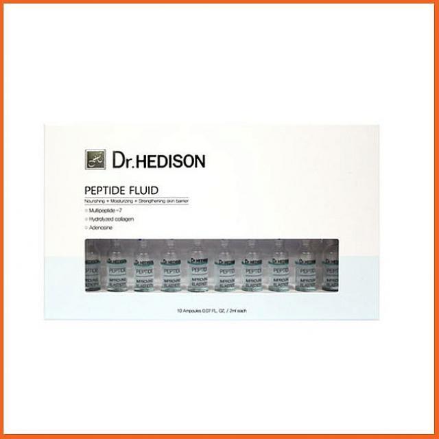 도매팡팡 닥터헤디슨 펩타이드 플루이드 2ml X 10ea 앰플 1