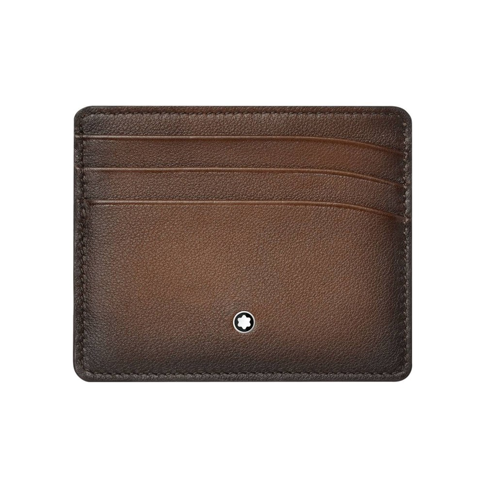 몽블랑 마이스터스튁 스푸마토 6cc 카드지갑 118366