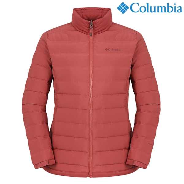 컬럼비아 컬럼비아CY4YL3871 여성용 Emerald Peak 다운 자켓