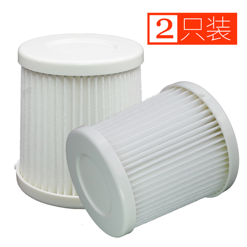 차이슨무선청소기 일본 플러스 마이너스 제로 ± 0 무선 청소기 액세서리 XJC-Y010A0, 2 조각