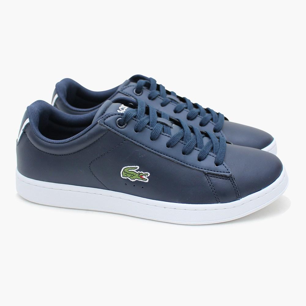 라코스테 카나비 EVO BL 1 SPM 신발 스니커즈 733SPM1002-003