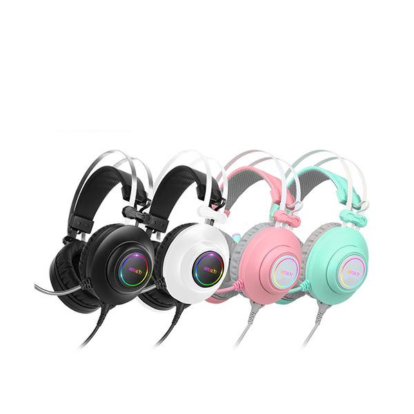 앱코 ABKO N550 노이즈캔슬링가상7.1RGB 진동 헤드셋, 민트-27-5679349945