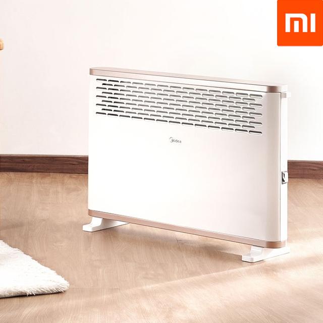 샤오미 가정용 사무실 업소용 전기 히터 난방기 온열기, 단일상품