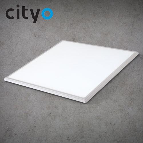 국내산 LED엣지 도광판 640X640 50W 초슬림 면조명 KS 삼성칩 씨티