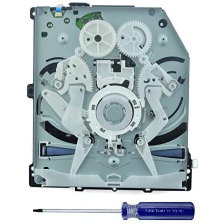 Genuine 블루레이 DVD 드라이브 BDP-020 BDP-025 for PS4 CUH-1001A CUH-1115A 레이저 렌즈 KEM-490AAA KE, 상세 설명 참조0