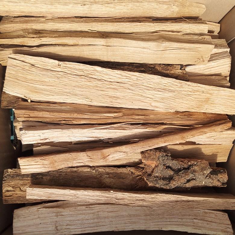 유진 불타는 참나무 캠핑장작 10kg, 참나무장작10kg