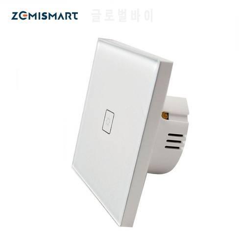 Smartthings를위한 Zemsmart EU Zigbee 스위치 Echo Plus 전화 컨트롤러 Zi, 상세내용참조