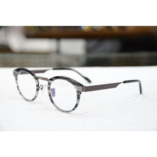 세인트마틴 SM 1659K CH C1 안네발렌틴 스타일 원형 안경