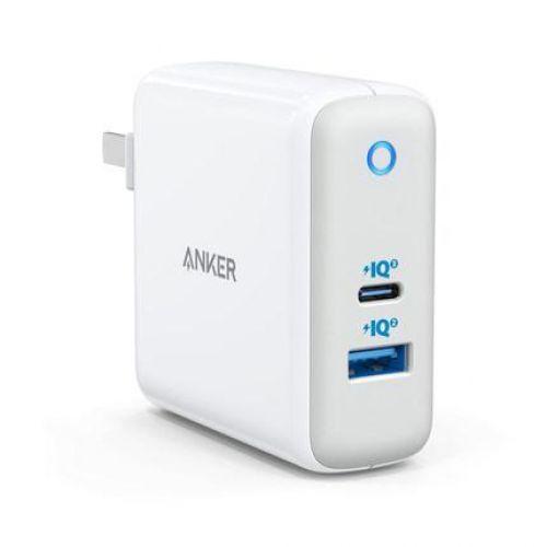 ANKER ANKER C타입 USB PD 60W 고속 충전기, 단품