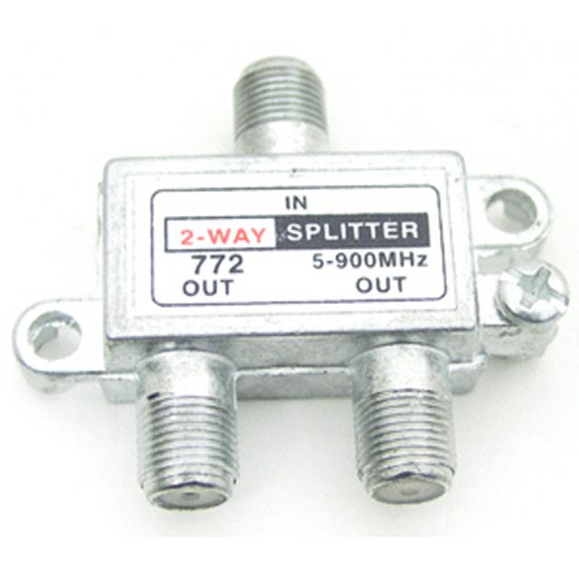 ksw81969 RF 분배기 na483 2:1/젠더/커넥터/D-Sub, 1, 본 상품 선택