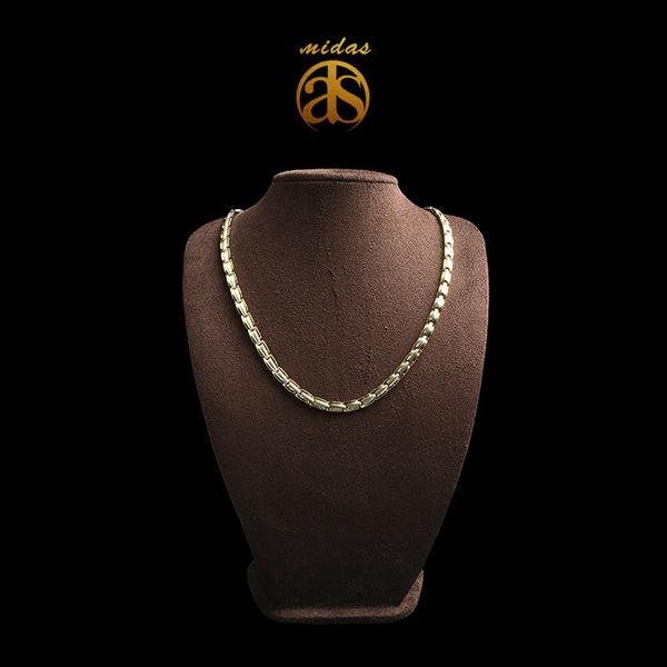 MIDAS 미다스 명품 게르마늄 목걸이 순도 99.9998 잔여분 초특가 판매
