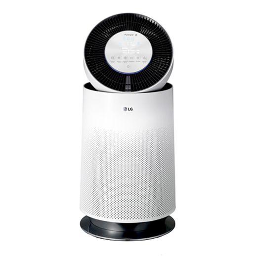 LG전자 퓨리케어 360도 공기청정기 AS180DWFC