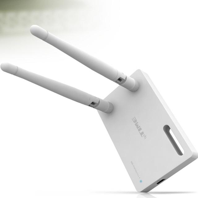 ksw44936 IP TIME dw515 N300UA-4dB, 본 상품 선택