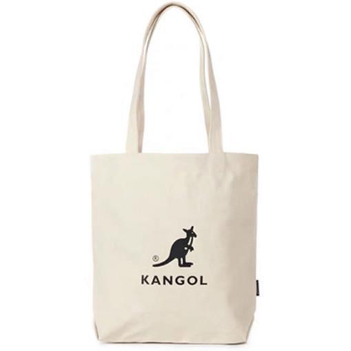 캉골 [해외] 에코백 Eco Friendly Bag Connie 0021