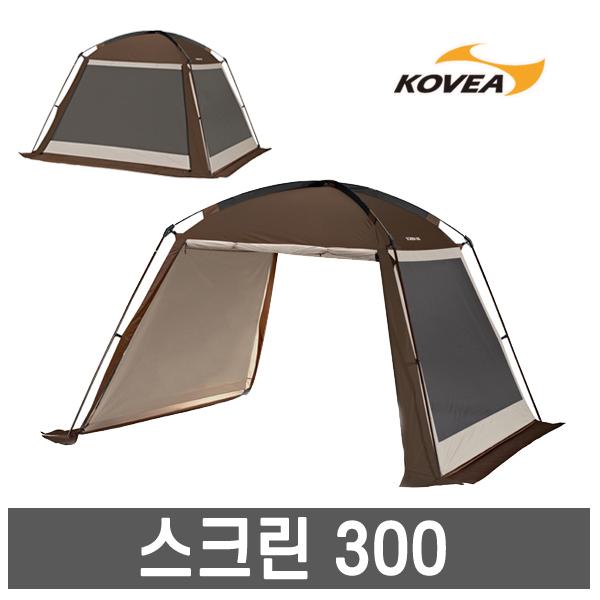 코베아- 스크린 300 /그늘막 쉘터/타프/리빙쉘, 코베아 스크린 300