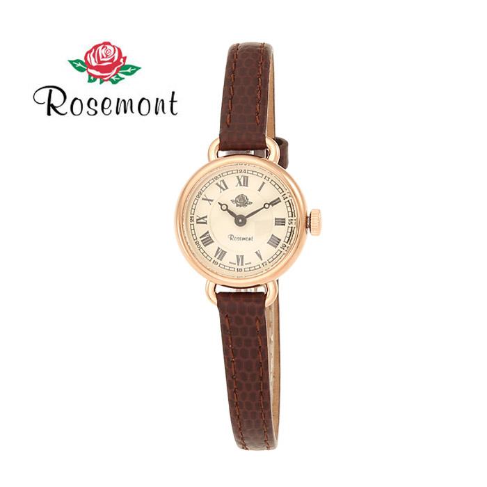 RS#45-05RM-BR 로즈몽 정품 백화점A/S 가능 여성시계
