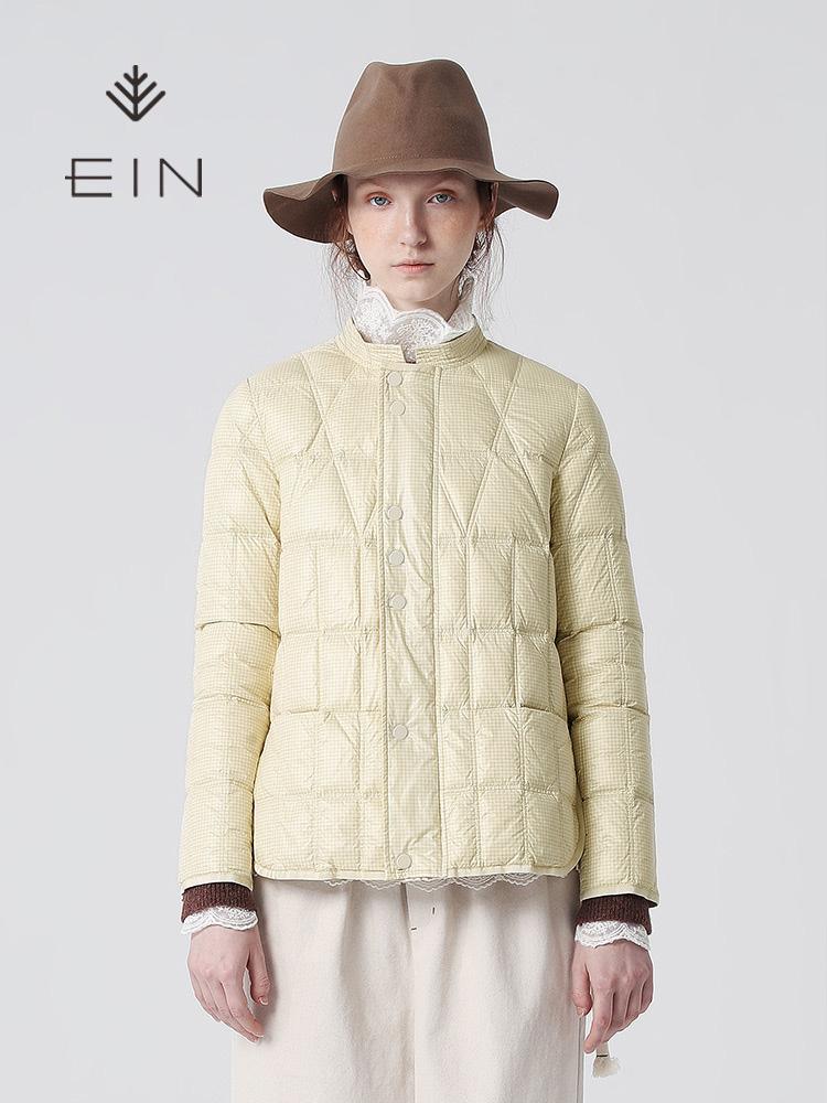 숏패딩 구스 역시즌 다운 재킷 여성 겨울 패딩 점퍼 코트
