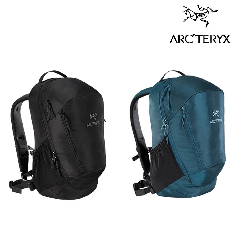 ARCTERYX [ARCTERYX] [SS20] 맨티스 26L 백팩_ABKSU7715, BLACK
