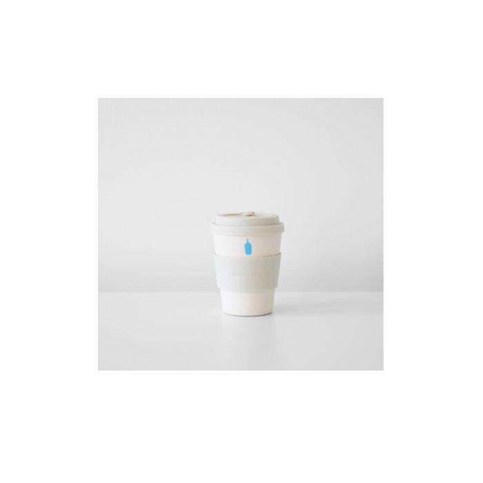 Blue Bottle x Ecoffee Cup 블루보틀 텀블러 NEW 에코컵 354ml