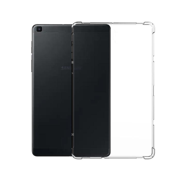 스냅케이스 갤럭시탭A8.0 2019 코쿠 젤리케이스 SM-T290 T295