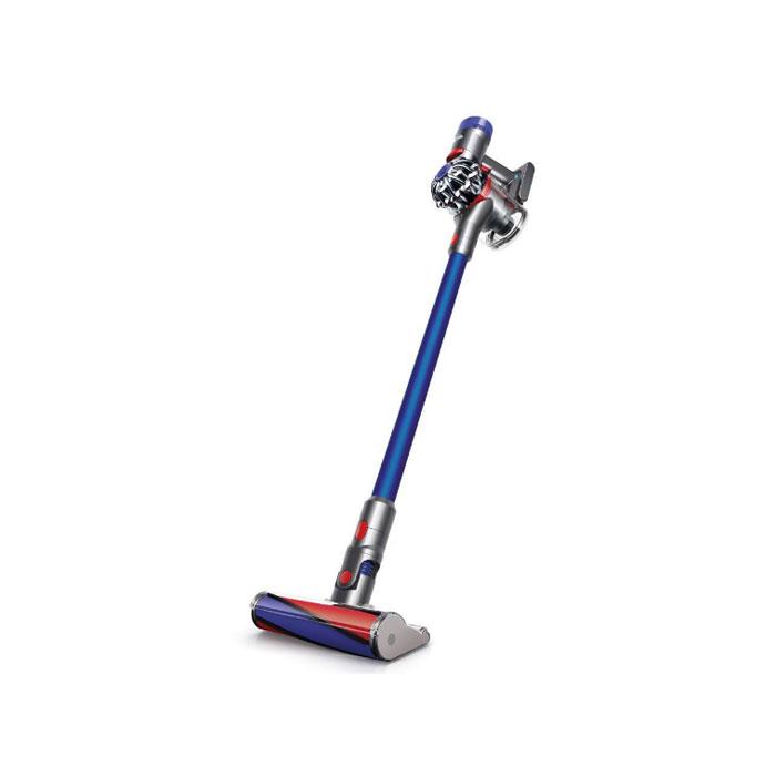 [관부가세포함] 다이슨 V7 플러피 헤파 무선청소기 / Dyson V7 Fluffy HEPA Cordless Vacuum Cleaner, 단일상품