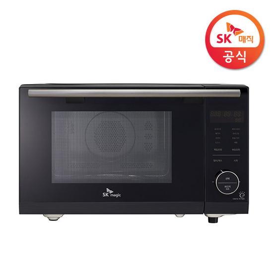 [K쇼핑] SK매직 올인원 광파 오븐 EON-CP3A 전자레인지 30L