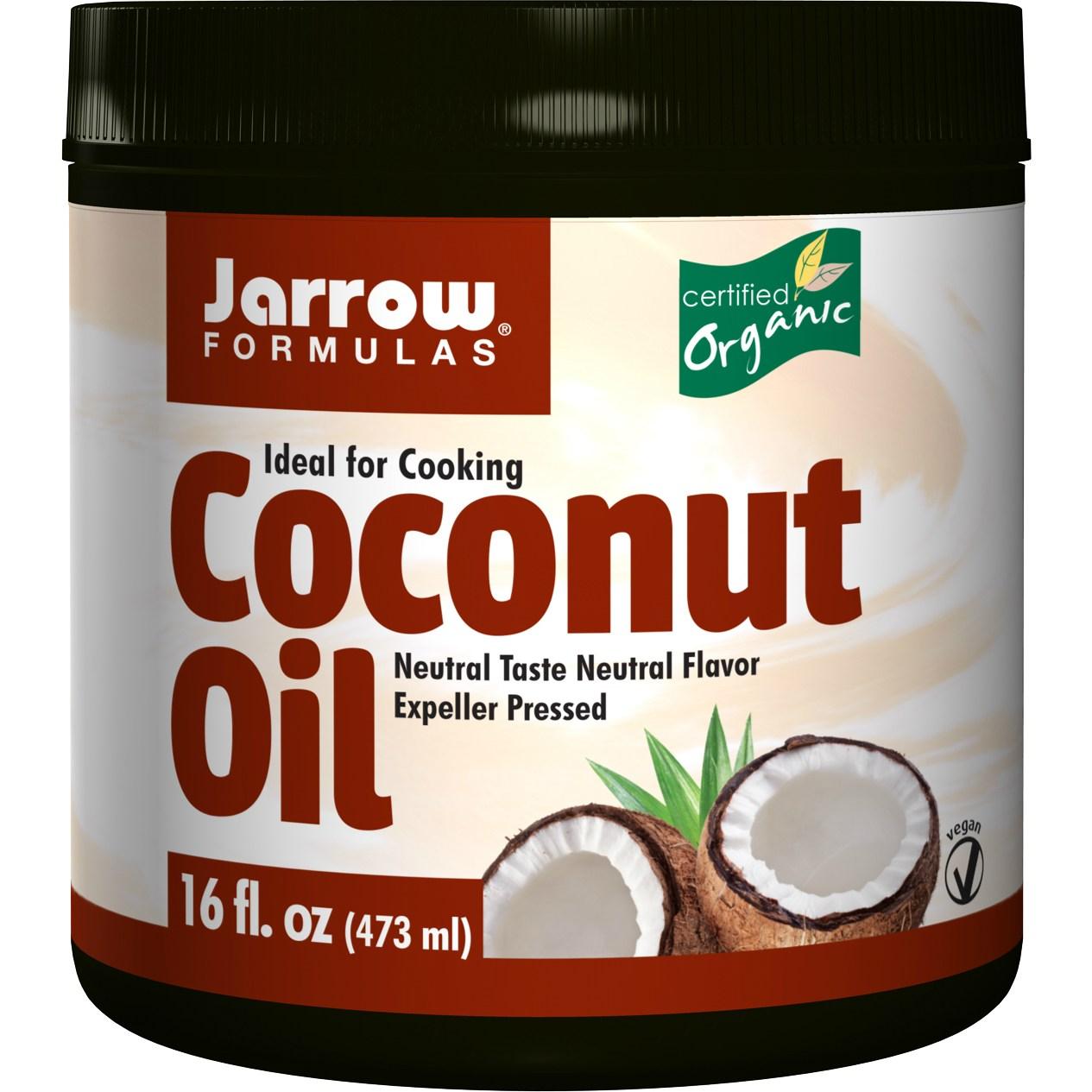 재로우 아이디얼 포 쿠킹 코코넛 오일, 473ml, 1개