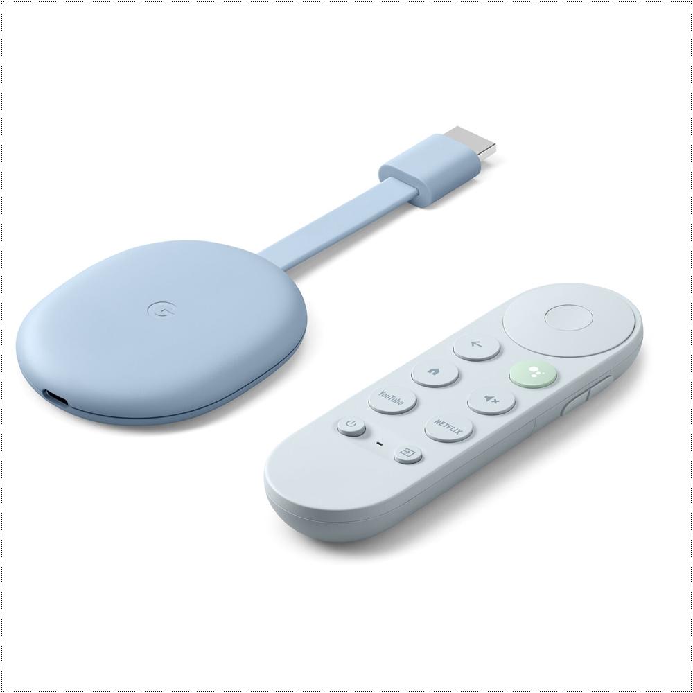 구글 크롬캐스트 구글 TV 내장-2020 NEW, Sky