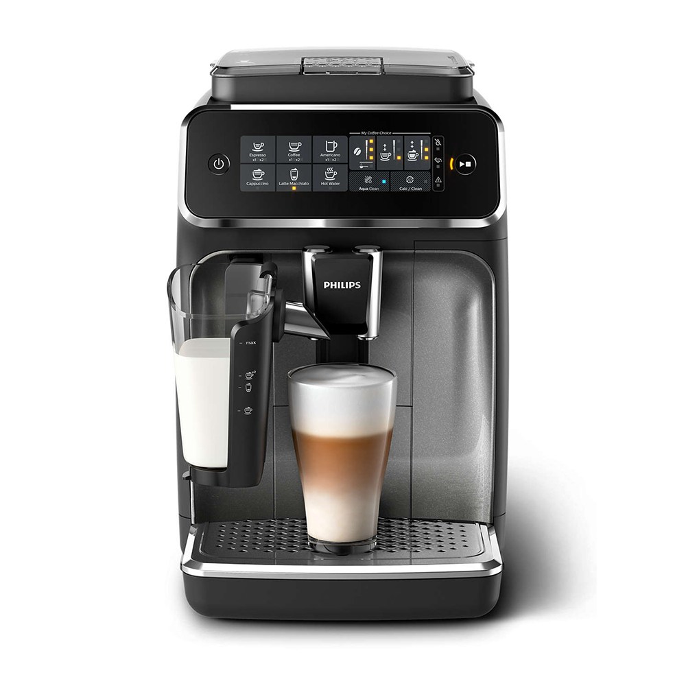 필립스 라떼고 전자동 커피머신 EP3246-70 관부가세포함 독일직배송 재고보유 즉시출고, 필립스 라떼고 EP3246/70