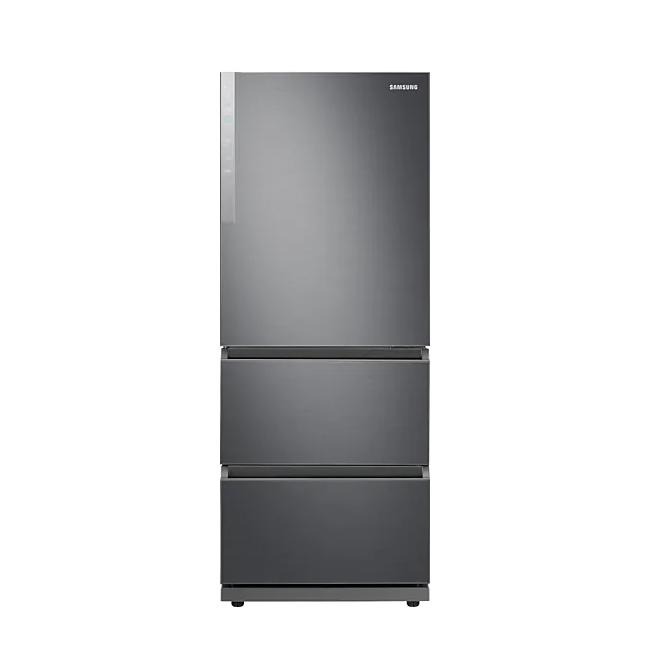 (한정특가)[삼성전자/RQ33T7101S9] 김치냉장고 스탠드328L/리파인드이녹스/1등급/전국무료배송.폐가전수거(2주이상소요)