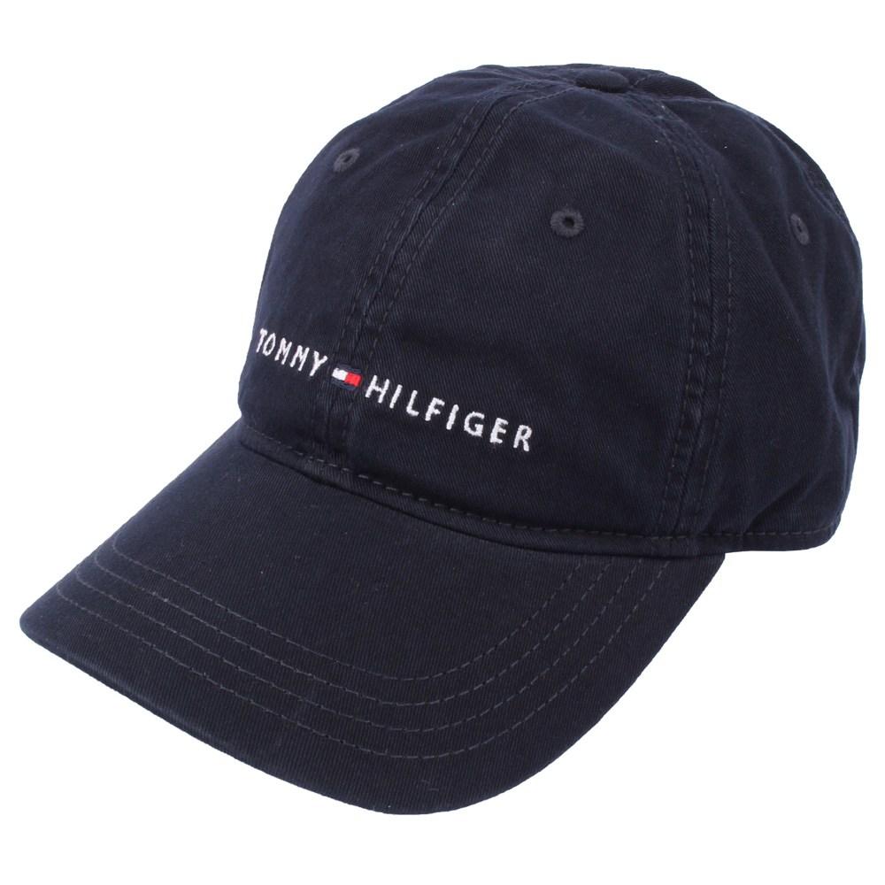 타미힐피거 모자 베이스볼캡