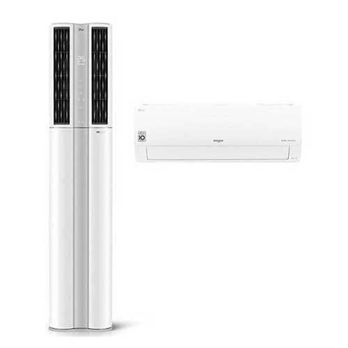 LG 에어컨 FQ18HADWA2 멀티형 에어컨 18+7평/메인