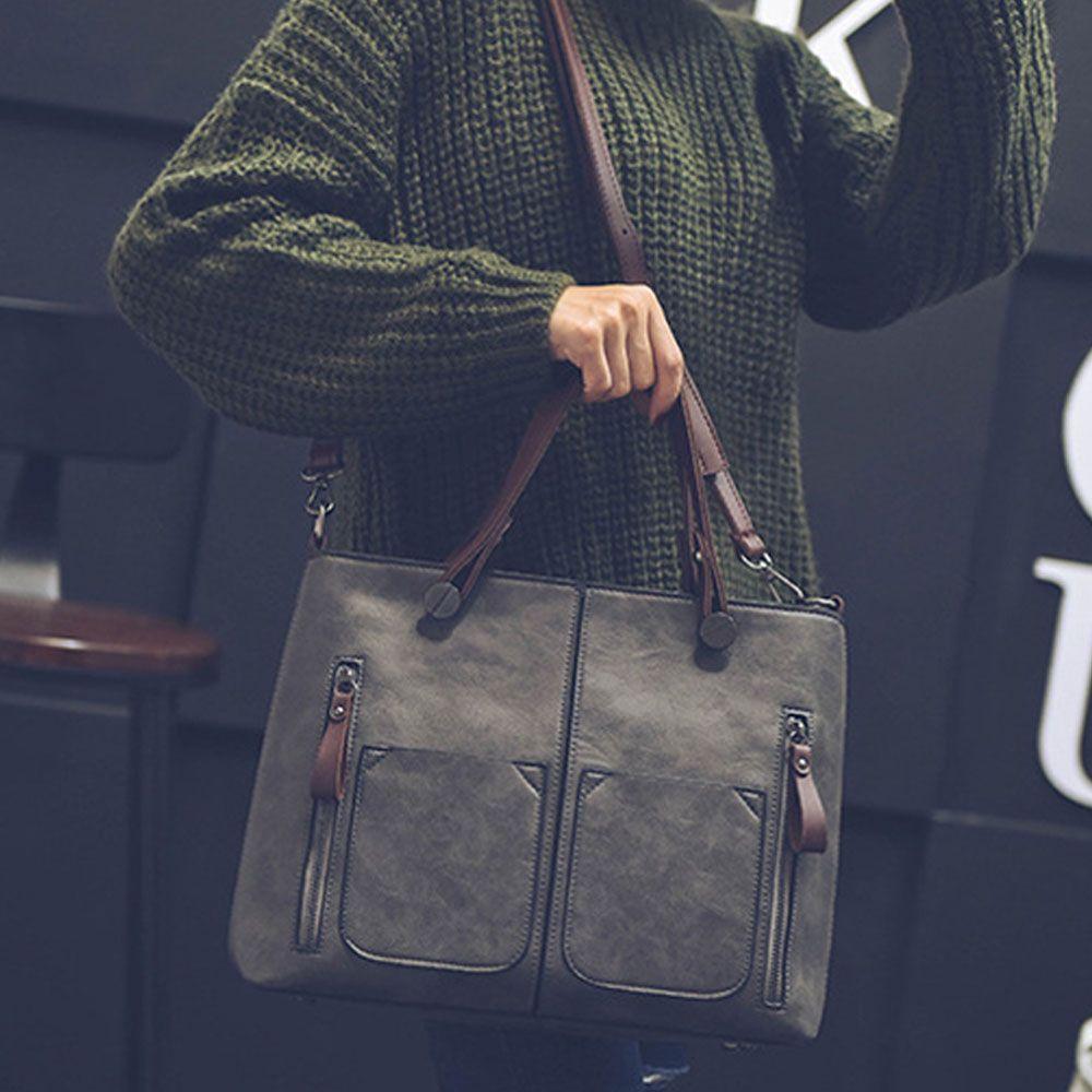 여행 아동 캐주얼 가방/여성 숄더백 심플한 가방 쇼퍼백 여자가방 가을가방 토드백 클러치 백팩