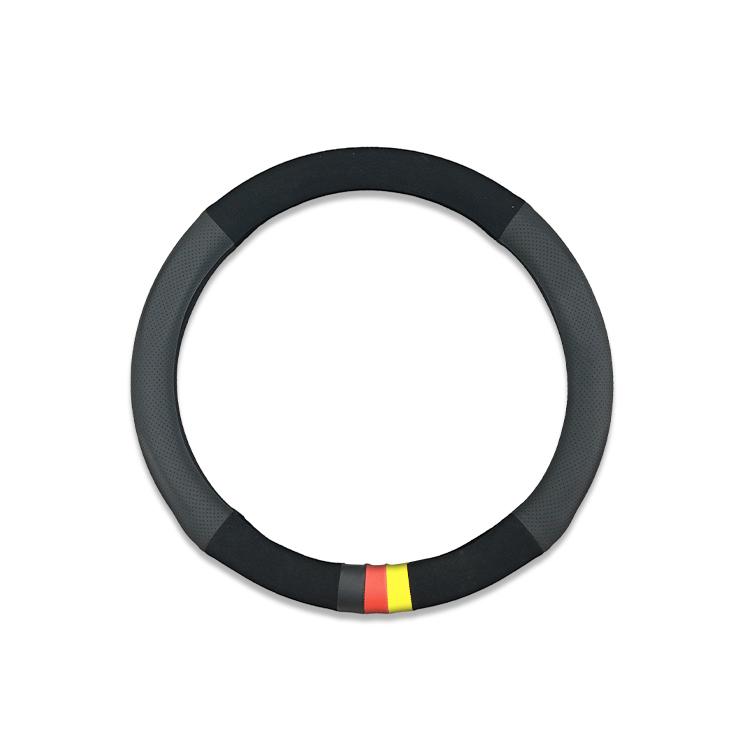 벤딕트 3선 독일국기패턴 핸들커버, 02 D컷 (POP 1717705183)