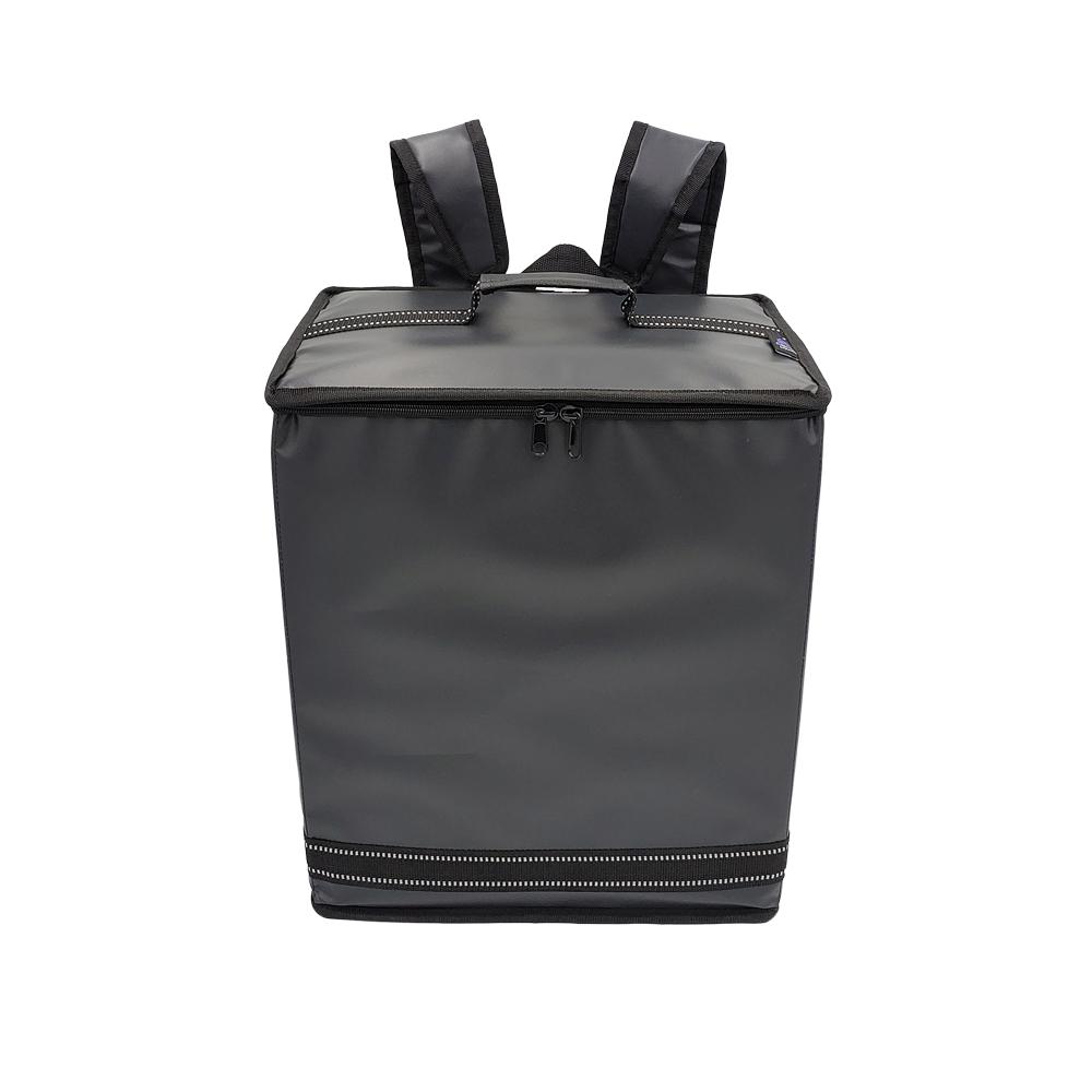 카멜레온 바스켓 백팩 바스켓_폴더블 케이스 Type_배달가방_배달백팩_보온보냉 배달가방